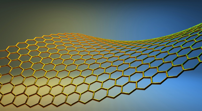 Can Graphene be used as a Bulletproof Item?