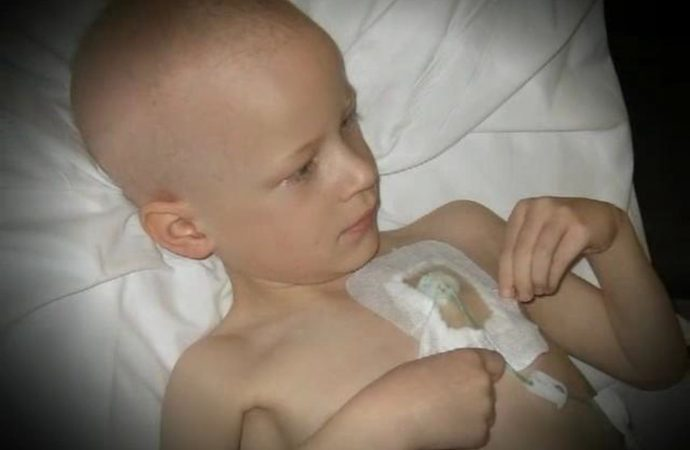 Mexican Doctors Seek to Combat Childhood Cancer with Salmonella
