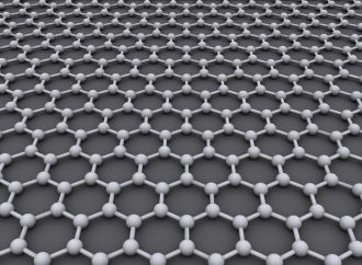 Graphene to be used in KERS for Trucks