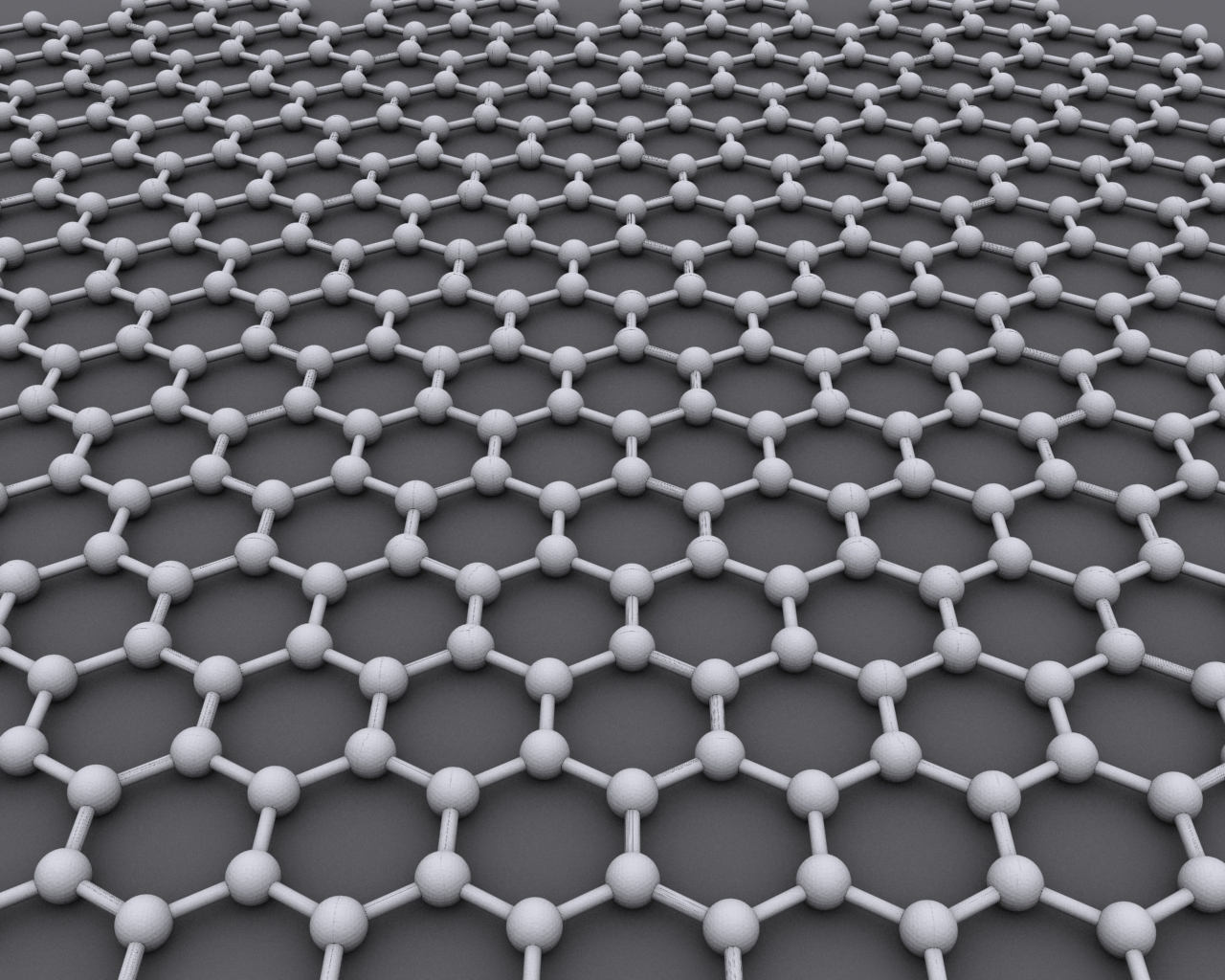 Superconductivity in Graphene Analogous Materials