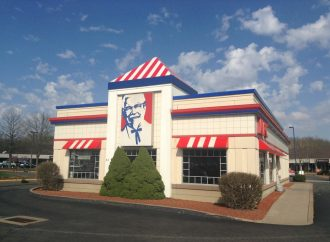 Scientist Discovered Feces on Ice Served in Drink at KFC