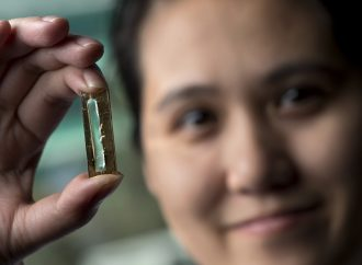 Battery that would Hold Millions of Load Cycles