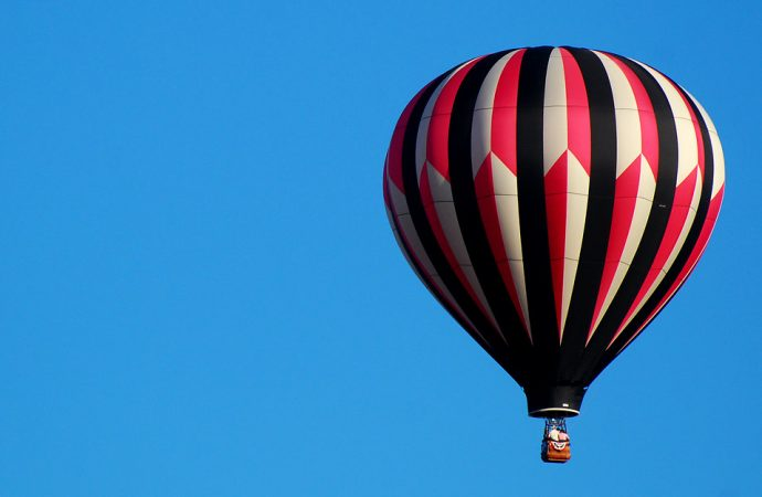 ORISON Starts a Project to Study the Cosmos using Balloons