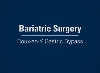 Bariatric Surgery can Prolong Life for an Average of a Decade