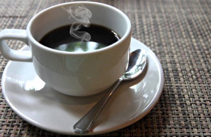 Coffee Use in Fight against Weight Gain