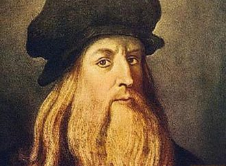 Leonardo Project: they want to Sequence the Genome of Leonardo da Vinci