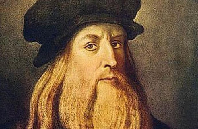 Leonardo Project: they want to Sequence the Genome of Leonardo da Vinci