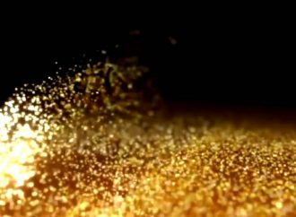 Researchers Fishing Pure Gold from Seawater