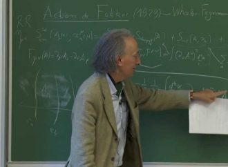 The New Large Catalog of Mathematical Objects – Similar to Periodic Table
