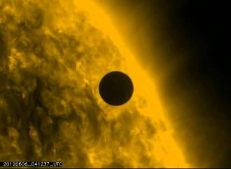 Monday is the transit of Mercury – Observing this Phenomenon that Occurs 13 to 14 times every Century
