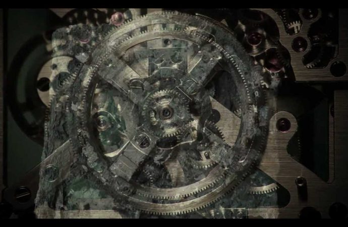 Antikythera Mechanism Deciphered after Years of Research