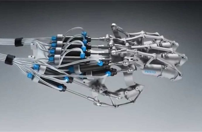 Creation of First Exoskeleton for Children with Spinal Muscular Atrophy