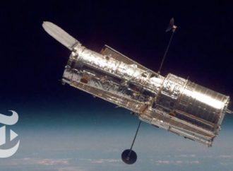 NASA Hubble Mission Extends until 2021