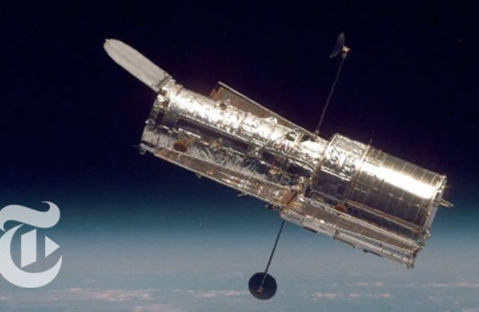 NASA Hubble Mission Extends until 2021