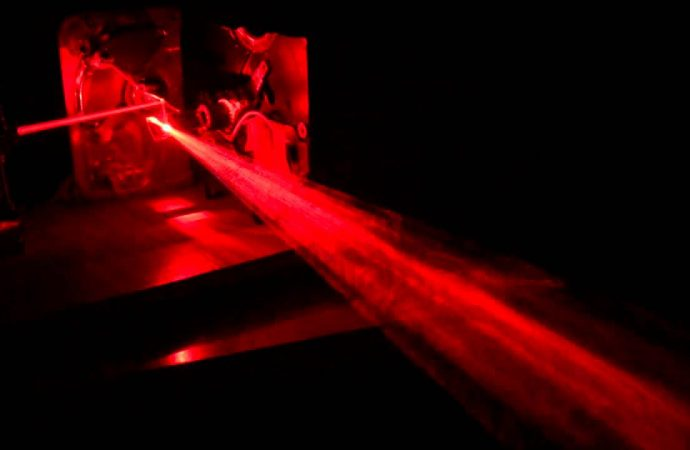 Sharper Light from the X-ray Laser