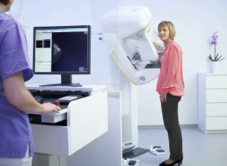 A Mammogram Program that diagnosed 99% of Breast Tumors