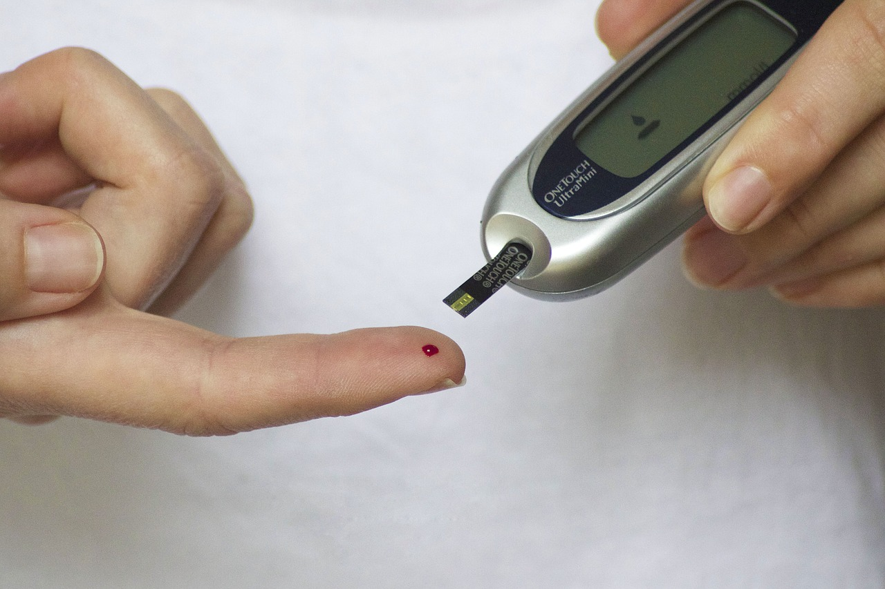 Graphene Patches to Treat Diabetes – Alternative to Injections