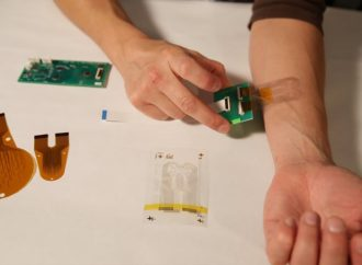 Novel Electronic Skin – Unlimited Potential Applications