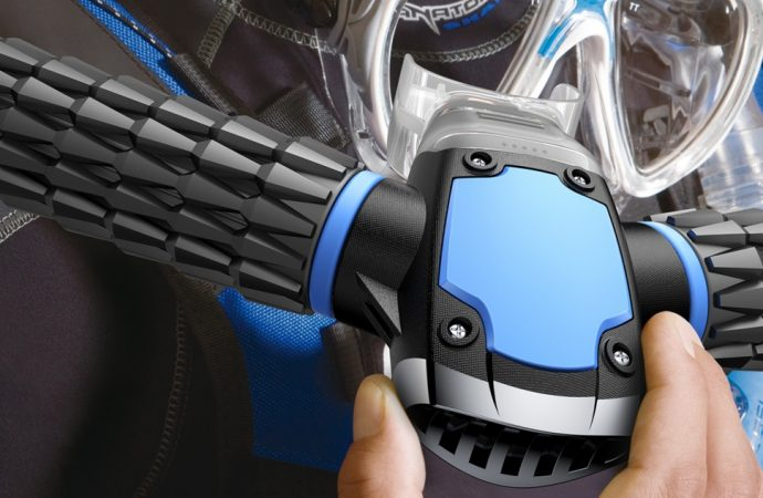 Triton Gills Invented to Enable Breathing Underwater – Their Invention is not Unscientific