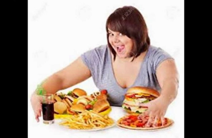 Parents with High-fat Diet may have Diabetic Children – You become what your Parents Consumed!
