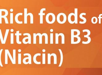 This Derivative of Vitamin B3 that could rejuvenate our Cells – A Way to prolong our Lives?
