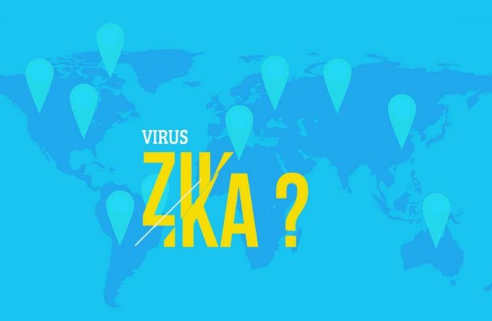 First Case of Sexually Transmitted Zika Virus