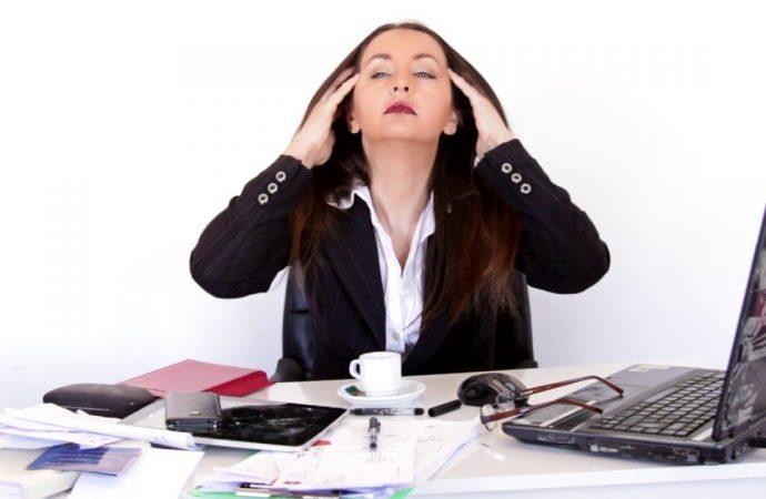 Migraines and Estrogen