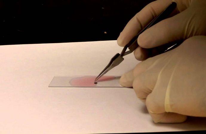 Sweating Nanowires