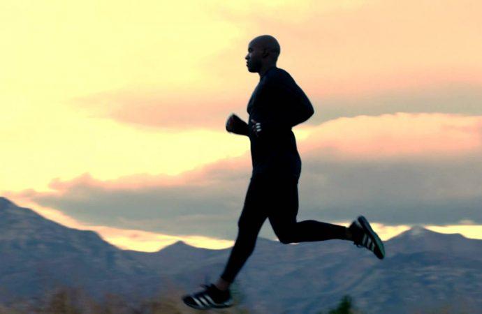 Running Improves Memory