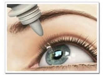 Dry Eye can cause Blindness if not treated